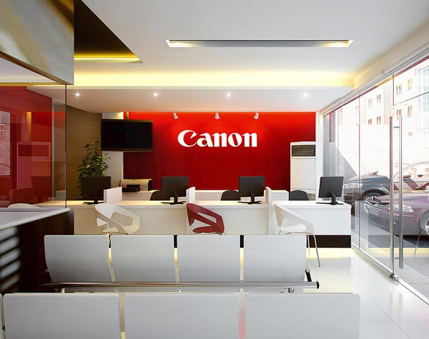 How we helped Canon to create an authentic Employer Brand?